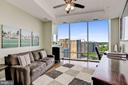 Home Office/Den/Optional 4th Bedroom - 1881 N NASH ST #1902, ARLINGTON