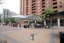 VA Square metro about a mile. - 3800 LEE HWY #301, ARLINGTON