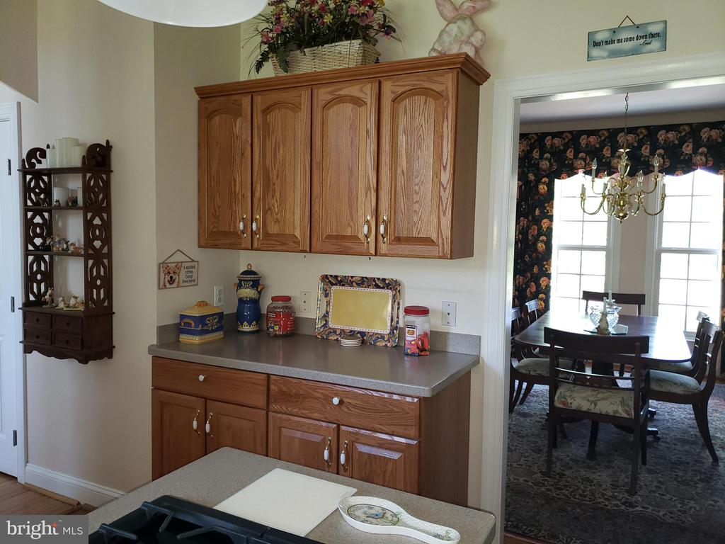 Kitchen - 18561 YELLOW SCHOOLHOUSE RD, ROUND HILL