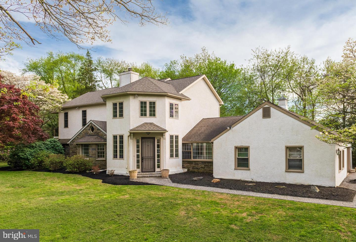 Single Family Homes for Sale at Broomall, Pennsylvania 19008 United States