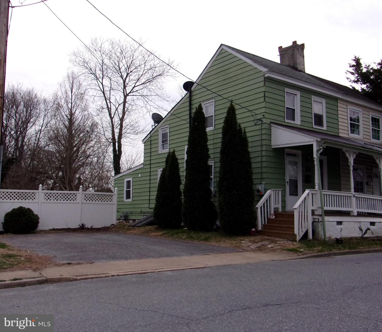 Single Family Homes por un Venta en Smyrna, Delaware 19977 Estados Unidos