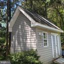 Shed for extra storage - 1400 LAKEVIEW PKWY, LOCUST GROVE