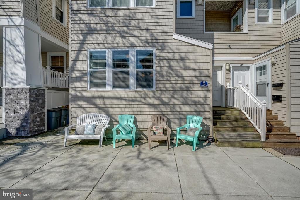 16 S BUFFALO AVENUE  A, VENTNOR CITY in ATLANTIC County, NJ 08406 Home for Sale