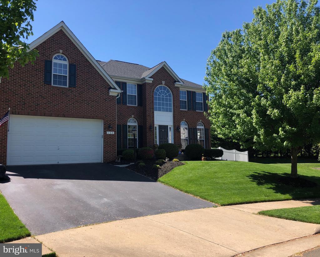 152  PINNACLE COURT, Warrenton in FAUQUIER County, VA 20186 Home for Sale