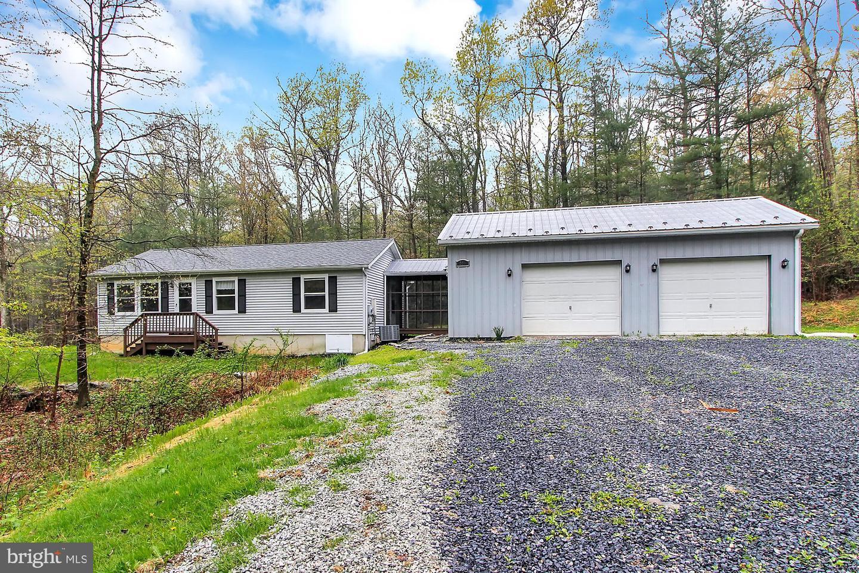 Single Family Homes للـ Sale في Biglerville, Pennsylvania 17307 United States