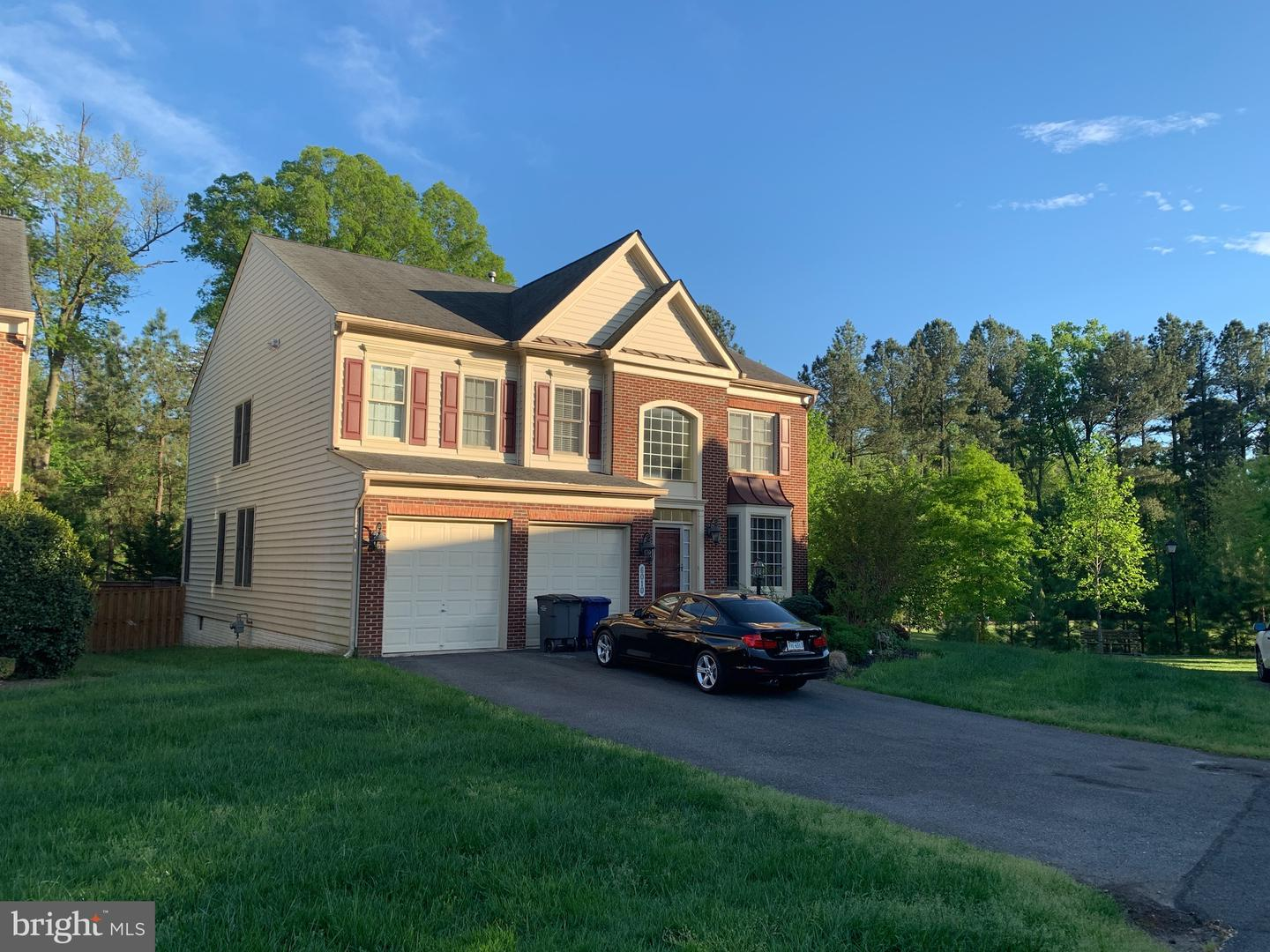 Other Residential for Rent at 6010 Ashby Heights Cir Alexandria, Virginia 22315 United States