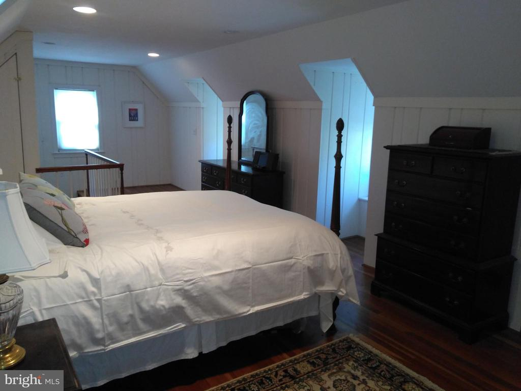 Master Bedroom - 876 N KENSINGTON ST, ARLINGTON