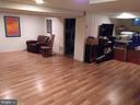 Basement - 876 N KENSINGTON ST, ARLINGTON