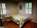 Downstairs Bedroom - 876 N KENSINGTON ST, ARLINGTON
