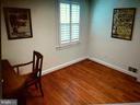Downstairs Bedroom 2 - 876 N KENSINGTON ST, ARLINGTON