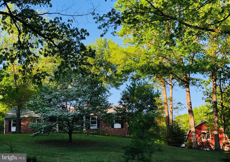 Single Family Homes للـ Sale في Sumerduck, Virginia 22742 United States