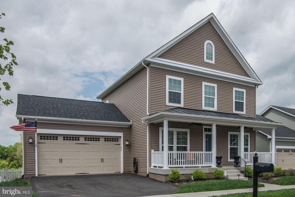 2946  REVERE STREET, Bealeton in FAUQUIER County, VA 22712 Home for Sale