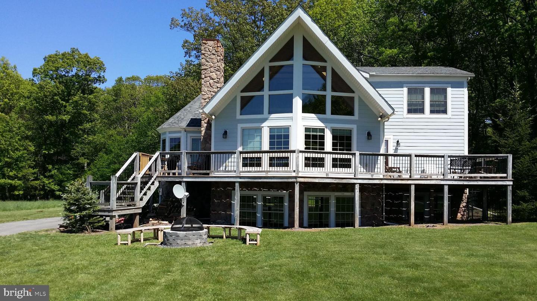Property para Venda às Swanton, Maryland 21561 Estados Unidos