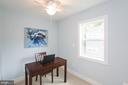Perfect for an office or nursery - 4424 HUNT PL NE, WASHINGTON