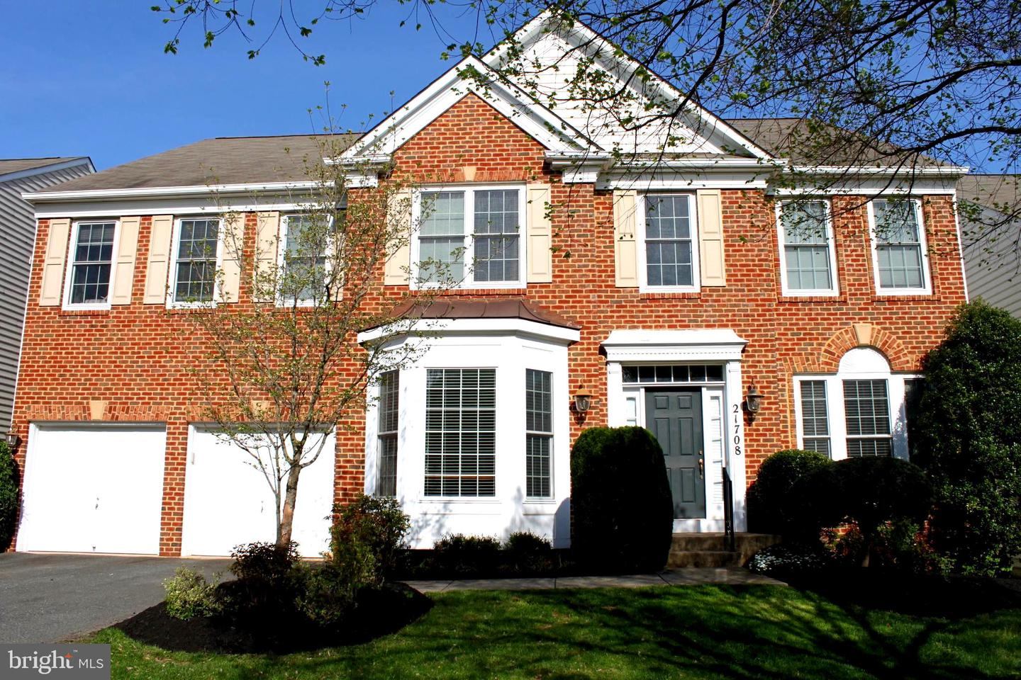 Single Family Homes for Sale at Boyds, Maryland 20841 United States