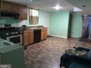 Basement kitchen - 9300 51ST AVE, COLLEGE PARK
