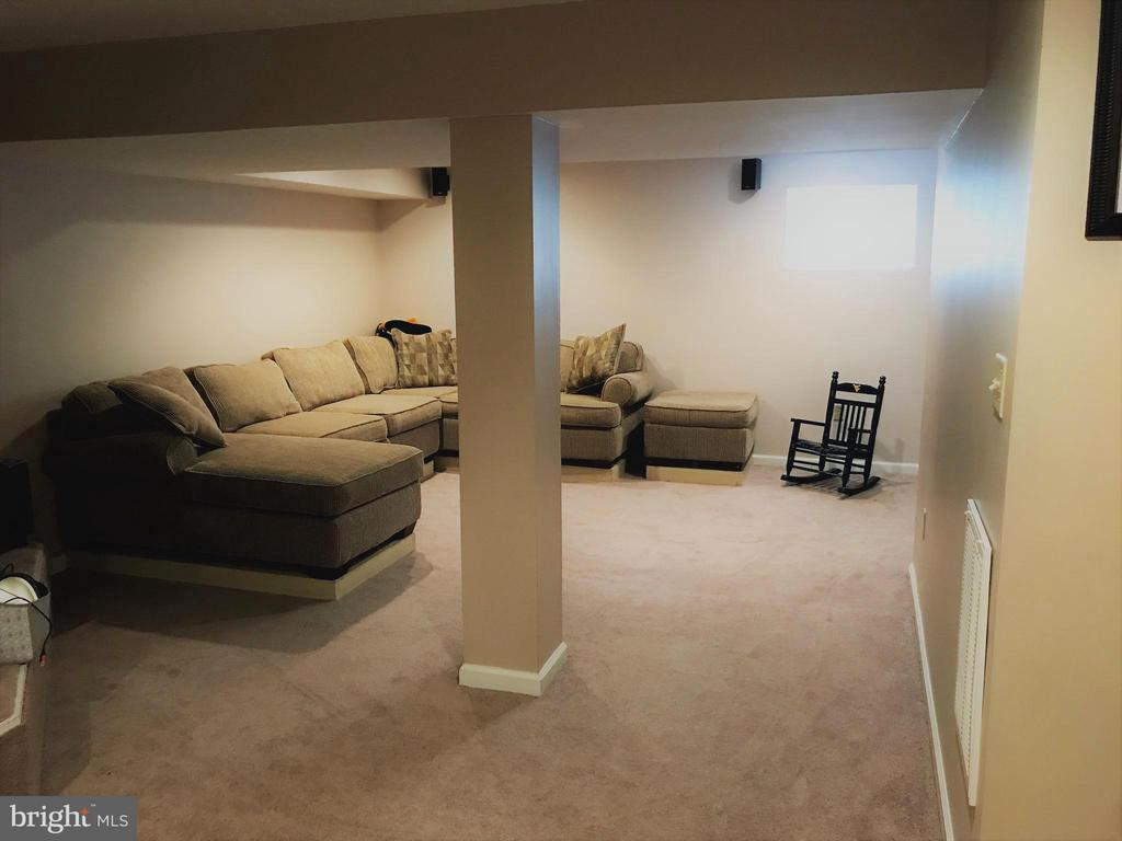 Basement Finished - 17 VICTORIA LN, MARTINSBURG