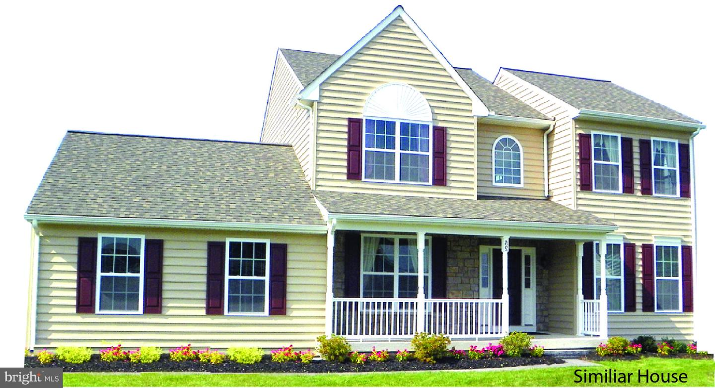 Single Family Homes for Sale at Clayton, Delaware 19938 United States