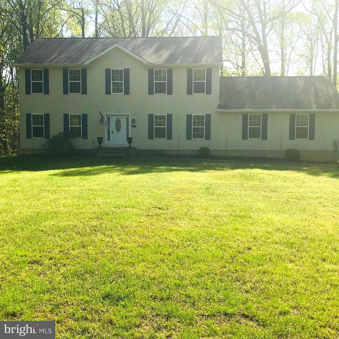 Single Family Home for Sale at Bridgeton, New Jersey 08302 United States