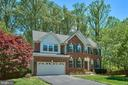 Brick front beauty on incredible lot! - 9216 ZACHARY CT, MANASSAS PARK