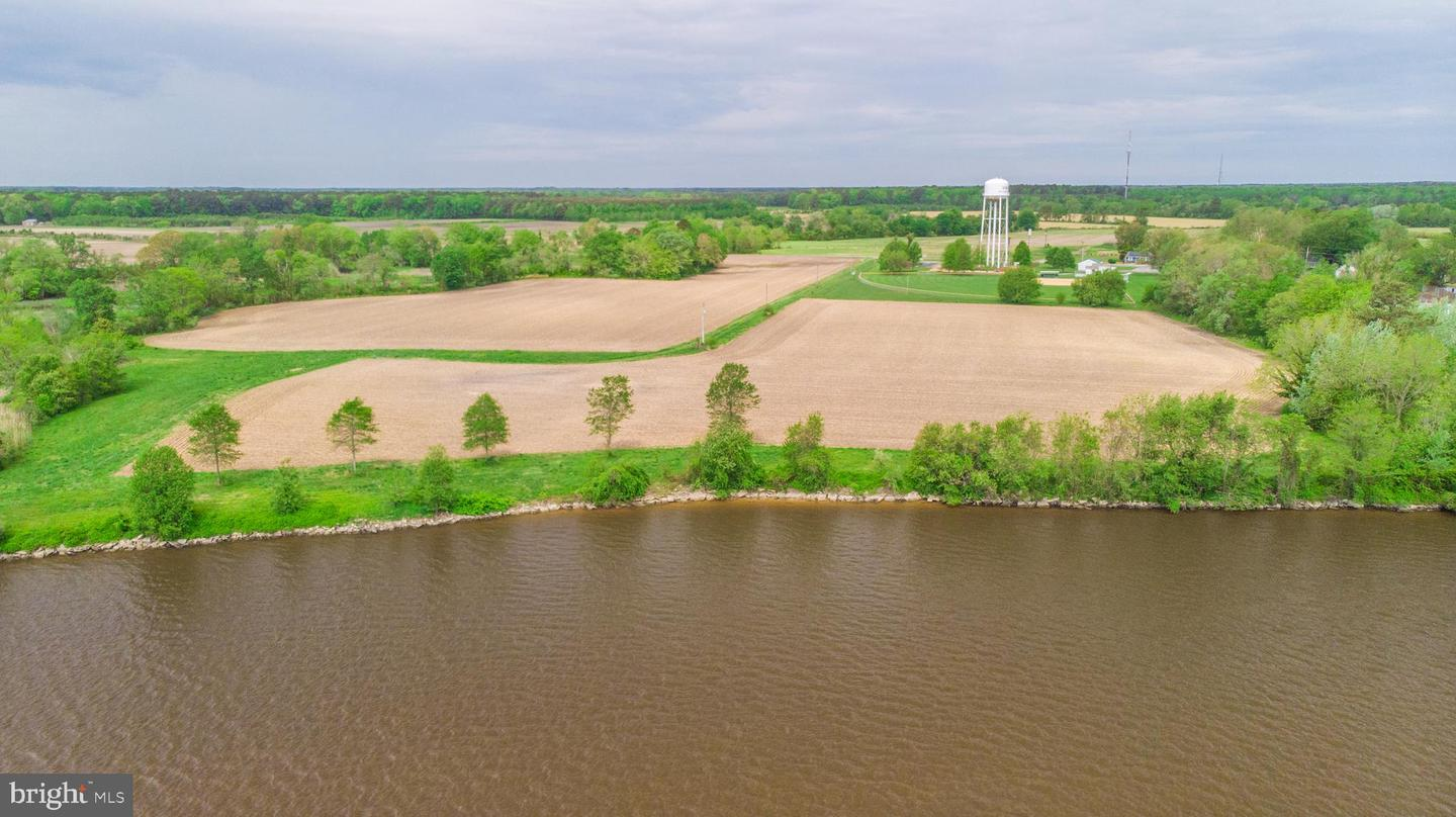 Land for Sale at Vienna, Maryland 21869 United States