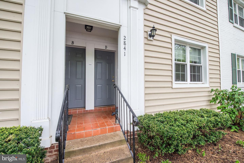 2841 S WAKEFIELD STREET C, ARLINGTON, Virginia