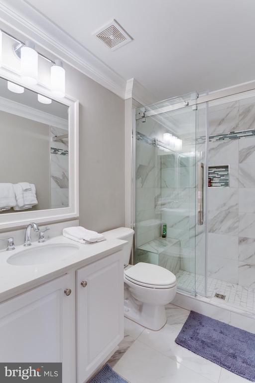Bath - 3166 ARIANA DR, OAKTON