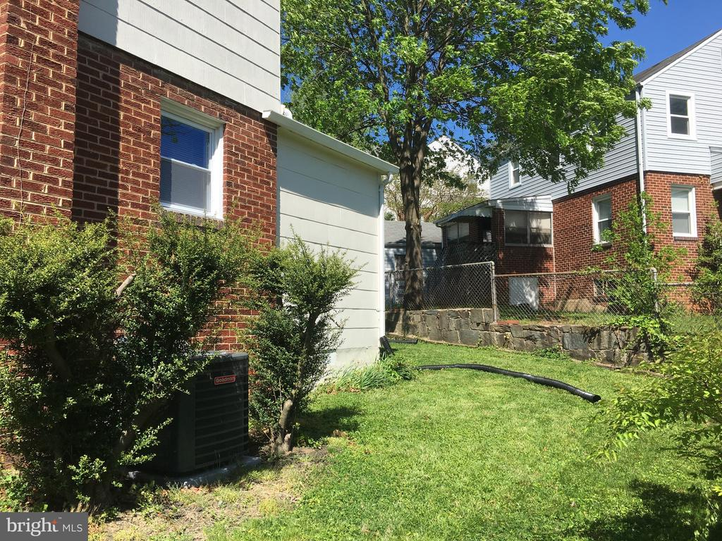 - 2809 63RD AVE, CHEVERLY
