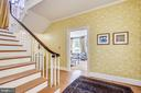 Large, well proportioned rooms - 104 TUNBRIDGE RD, BALTIMORE