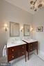 Beautiful hand-built vanities in period style - 209 S SAINT ASAPH ST, ALEXANDRIA