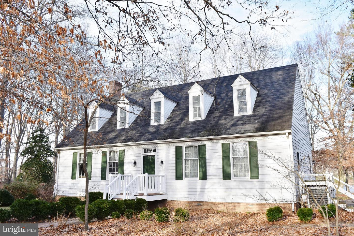 Additional photo for property listing at  Cordova, Maryland 21625 Hoa Kỳ