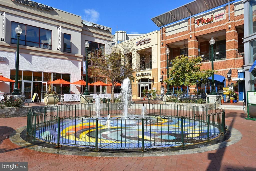 Downtown Silver Spring - 1410 WOODSIDE PKWY, SILVER SPRING
