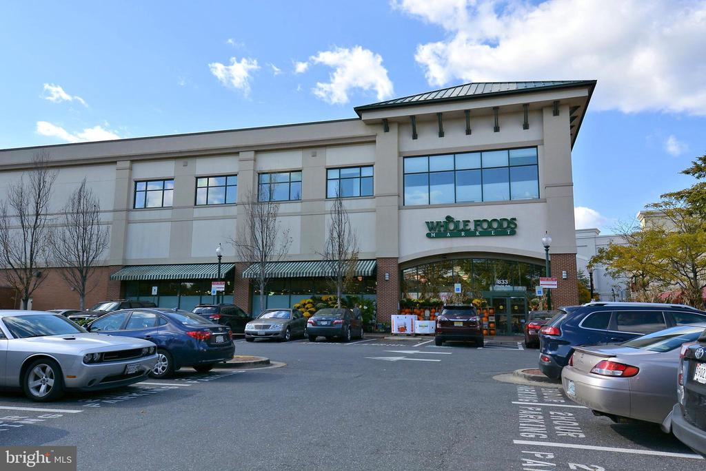 Whole Foods - 1410 WOODSIDE PKWY, SILVER SPRING
