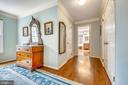 Master Bedroom Dressing Area - 1410 WOODSIDE PKWY, SILVER SPRING