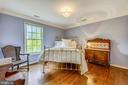Bedroom #2 - 1410 WOODSIDE PKWY, SILVER SPRING