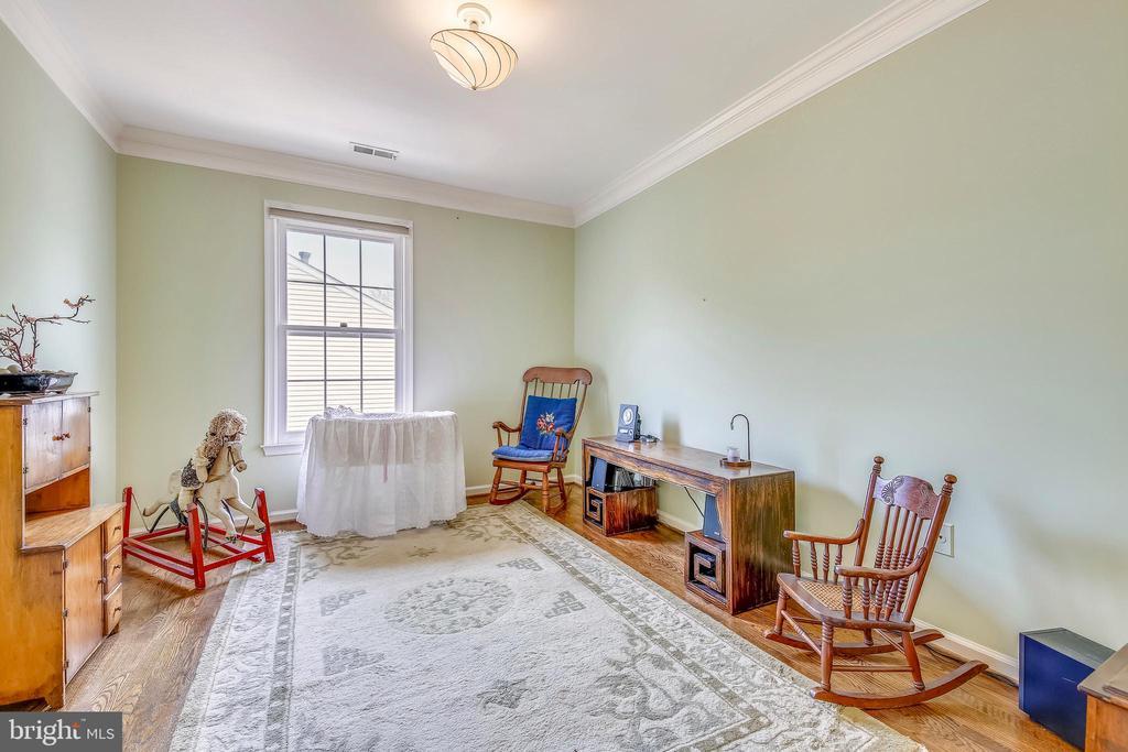 Bedroom #3 - 1410 WOODSIDE PKWY, SILVER SPRING
