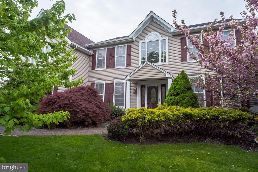 5600  SAGAMORE COURT, Doylestown in BUCKS County, PA 18902 Home for Sale