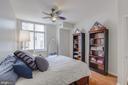 Bedroom - 11990 MARKET ST #1411, RESTON