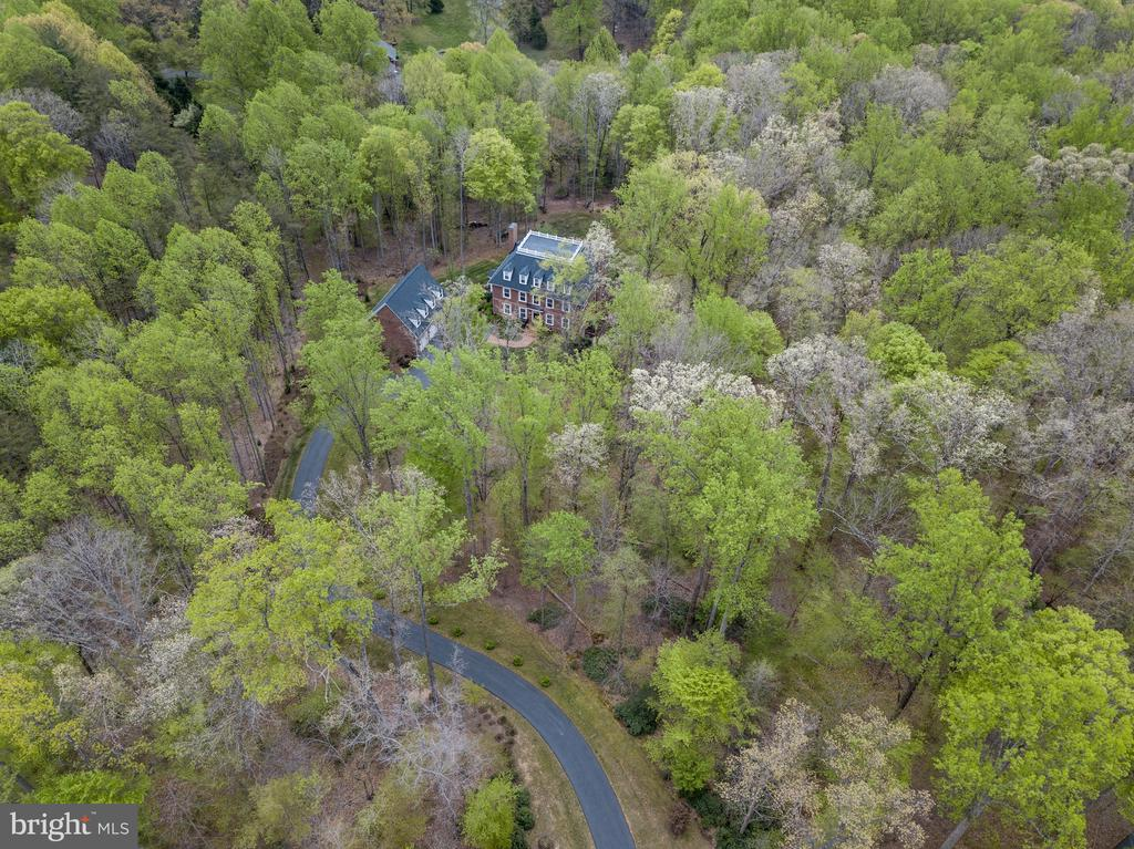 - 12875 YATES FORD RD, CLIFTON