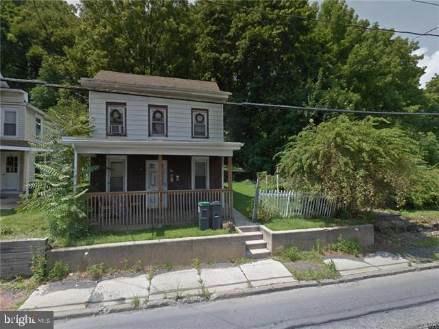 Multi Family for Sale at Cressona, Pennsylvania 17929 United States