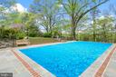 Pool - 5295 PARTRIDGE LN NW, WASHINGTON