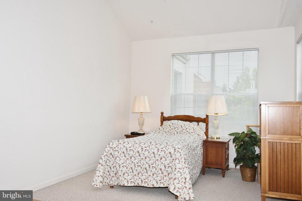 BEDROOM 2 VIEW 3 - 10794 SYMPHONY WAY #201, COLUMBIA