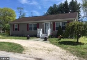 Single Family for Sale at 412 N Academy St Greensboro, Maryland 21639 United States