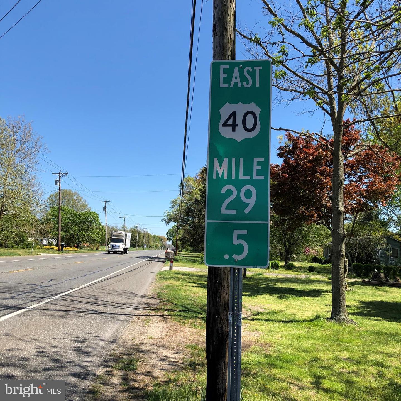 Terreno por un Venta en Newfield, Nueva Jersey 08344 Estados Unidos
