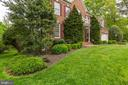 Front Yeard - 11696 CARSON OVERLOOK CT, HERNDON