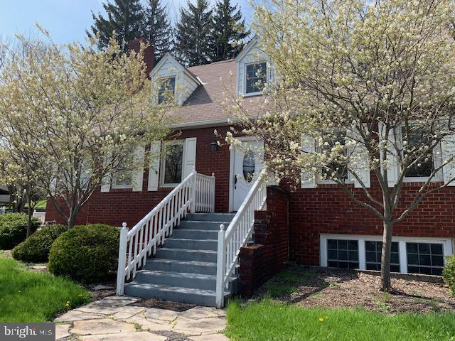 Multi Family for Sale at Lavale, Maryland 21502 United States