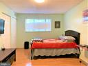Large size Bedroom - 7360 LEE HWY #101, FALLS CHURCH