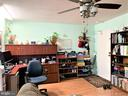 Office space at Foyer - 7360 LEE HWY #101, FALLS CHURCH