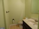 Half bath - 5606 TILIA CT, BURKE
