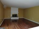 Family room - 5606 TILIA CT, BURKE